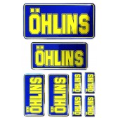 Kit OHLINS (90000700)